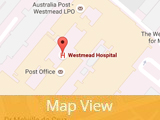 Westmead Cancer Care Centre